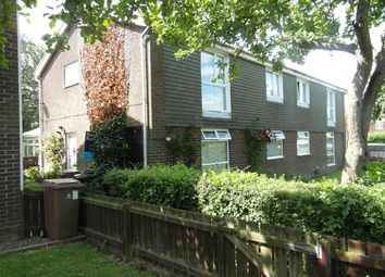 Thumbnail 2 bed flat for sale in Brookside, Dudley, Cramlington