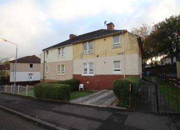 Thumbnail 2 bed flat for sale in Coathill Street, Coatbridge, North Lanarkshire