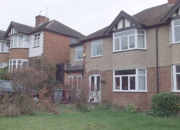 Thumbnail 4 bed semi-detached house to rent in Ennerdale Road, Reading