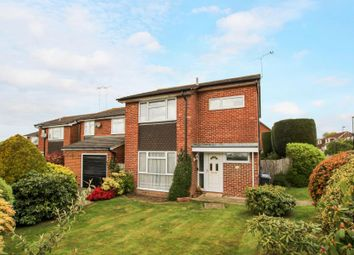 Thumbnail 3 bedroom detached house to rent in Coldwaltham Lane, Burgess Hill