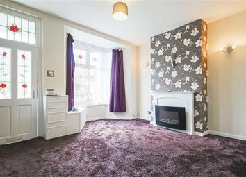 Thumbnail 3 bed end terrace house for sale in Culshaw Street, Burnley, Lancashire
