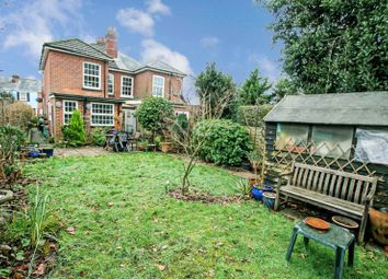 3 bed semi-detached house for sale in Swanwick Lane, Lower Swanwick, Southampton SO31