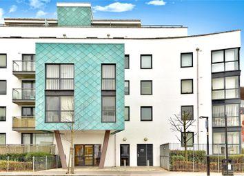 Thumbnail 2 bedroom flat for sale in Flat 4, Drayton Park, Islington, London