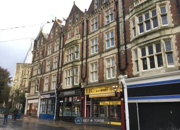 1 bed flat to rent in Cannon Street, Dover CT16