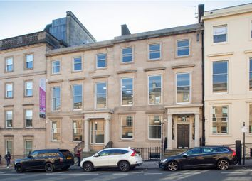 Office to let in 241/243 West George Street, Scotland, Glasgow, Lanarkshire G2