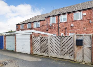 Thumbnail 2 bed flat for sale in Neville Grove, Swillington