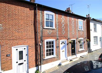 Thumbnail 2 bed terraced house for sale in Lower Dagnall Street, St. Albans, Hertfordshire