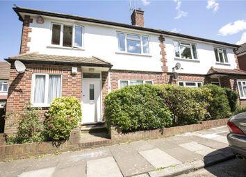 Thumbnail 2 bedroom maisonette for sale in Hobbs Green, East Finchley, London