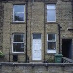 Thumbnail 2 bedroom terraced house to rent in Mitre Street, Huddersfield
