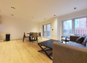 Thumbnail 1 bed flat to rent in 17 Exchange Gardens, London