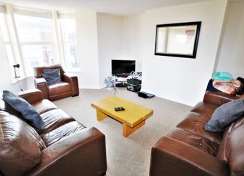 Thumbnail 6 bed flat to rent in Holmwood Grove, Jesmond, Newcastle Upon Tyne