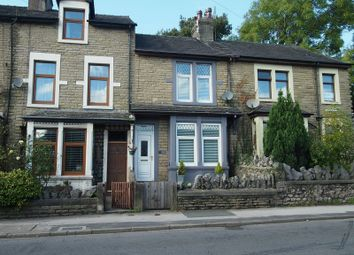 Thumbnail 2 bed terraced house to rent in Fern Bank, Carnforth