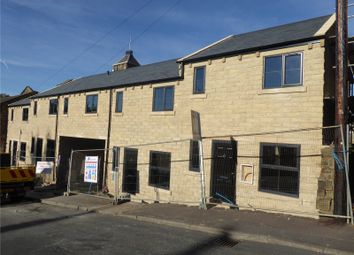Thumbnail 3 bed end terrace house for sale in Plot 4 Victoria Rise, Middle Dean Street, West Vale, Halifax