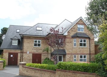 Thumbnail 2 bed flat to rent in Talbot Road, Winton, Bournemouth