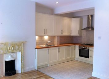Thumbnail 2 bed flat to rent in Finborough Rd, Earls Court