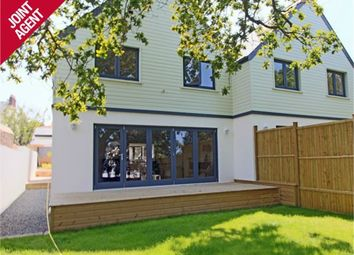Thumbnail 3 bed semi-detached house for sale in Mirage, Camellia Drive, Collings Road, St Peter Port, Trp 150
