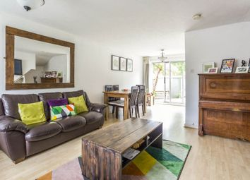 Thumbnail 4 bed terraced house for sale in Ann Moss Way, London