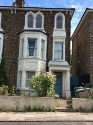 Thumbnail 1 bed flat to rent in Charlton Church Lane, Charlton, London