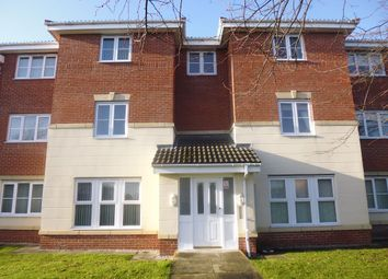 Thumbnail 2 bed flat to rent in School Lane, Elworth, Sandbach, Cheshire