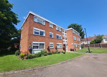 Thumbnail 2 bed flat for sale in Farr Drive, Coventry