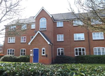 Thumbnail 1 bed flat to rent in Crown Quay, Prebend Street, Bedford