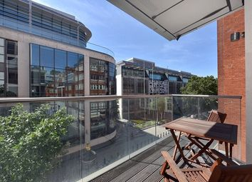 Courthouse, Horseferry Road, Westminster SW1P. 3 bed flat
