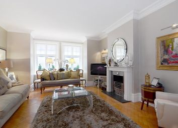 Wilbraham Mansions, Wilbraham Place, London SW1X. 3 bed flat