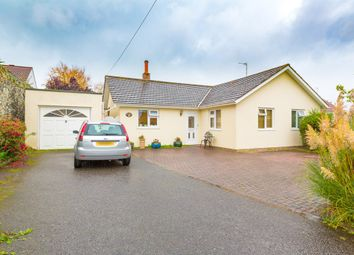 Thumbnail 3 bed bungalow to rent in Ruette Des Emrais, Castel, Guernsey