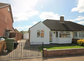 Thumbnail 3 bed semi-detached bungalow for sale in Langdale Road, Hatherley