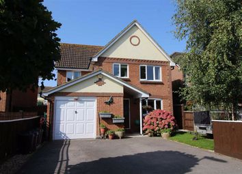 Fawn Gardens, New Milton BH25. 4 bed detached house