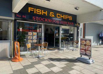 Thumbnail Retail premises for sale in Bristol, Bristol
