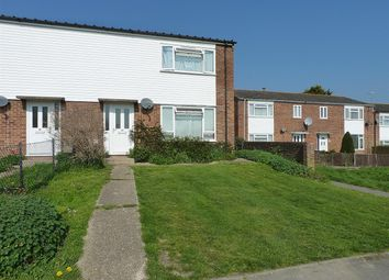 Thumbnail 2 bed end terrace house for sale in Observatory View, Hailsham