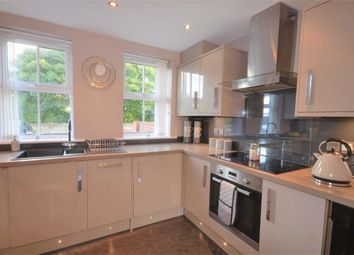 Thumbnail 3 bed end terrace house for sale in School Croft, Brotherton, Knottingley