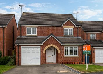 Thumbnail 4 bed property for sale in Cornwall Drive, Stafford