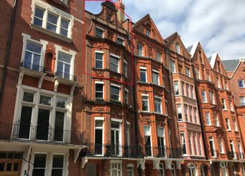Thumbnail 3 bed flat for sale in Flat 7, Hans Place, Kinghtsbridge, London