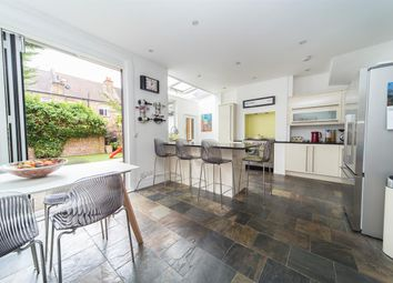 Thumbnail 4 bed terraced house for sale in Church Avenue, London
