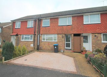Thumbnail 3 bed property to rent in Albert Road, Warlingham