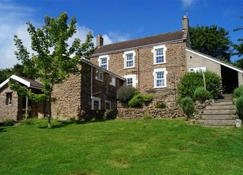 Thumbnail 4 bed detached house for sale in Stratton On The Fosse, Radstock