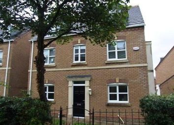 Thumbnail 4 bed property to rent in Ladybank Avenue, Fulwood, Preston