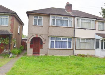 Thumbnail 3 bed terraced house to rent in Falling Lane, West Drayton