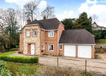 Thumbnail 4 bed detached house for sale in Harestone Lane, Caterham, Surrey