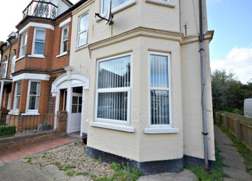 Thumbnail 2 bed flat to rent in Quilter Road, Felixstowe