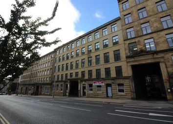 Thumbnail Studio to rent in 23 Hennymoor House, 7-11 Manor Row, Bradford