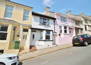 Thumbnail 2 bed terraced house for sale in Townshend Avenue, Keyham, Plymouth