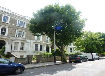 Thumbnail 2 bed flat to rent in Hilldrop Road, London