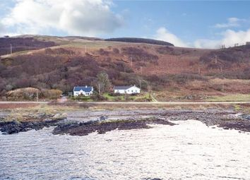 Thumbnail 4 bed detached house for sale in Camus Na Gaul, Tayinloan, Tarbert, Argyll And Bute