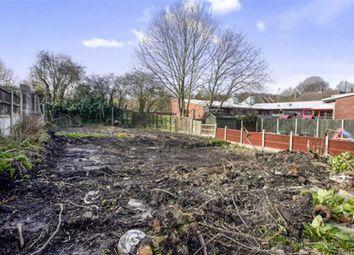 Thumbnail Land for sale in Dukes Place, Ilkeston, Derbyshire