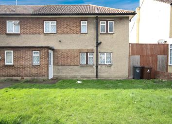 Thumbnail 3 bed semi-detached house for sale in Padnall Road, Chadwell Heath, Romford
