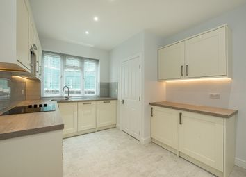 Thumbnail 2 bed maisonette to rent in Hill Avenue, Amersham