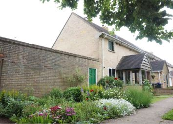 Thumbnail 3 bed semi-detached house for sale in Hillcrest, Colerne